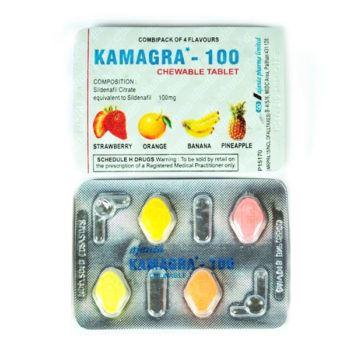Kamagra zselé