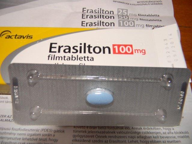 Erasilton