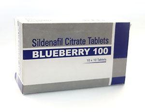 BluBerry 100
