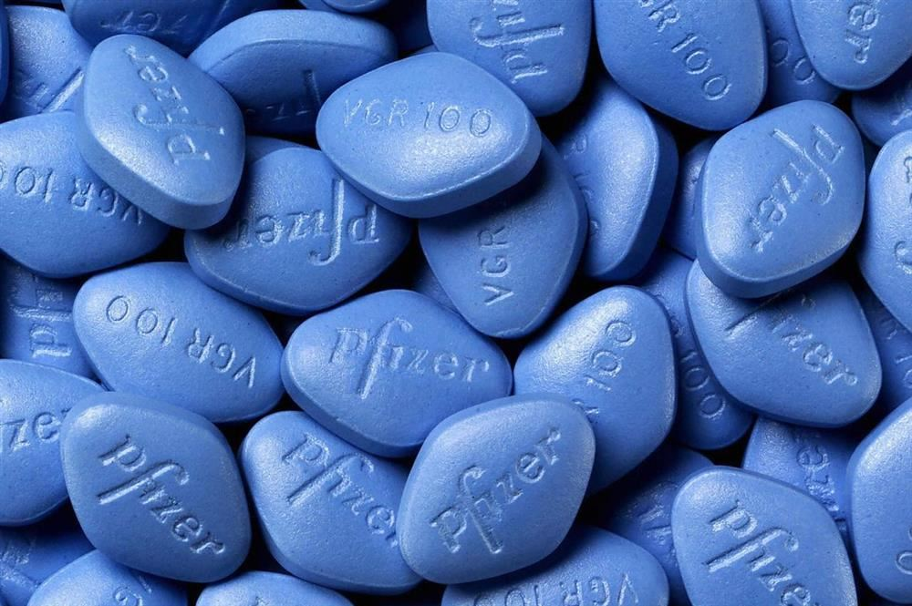 Viagra gyógyszer