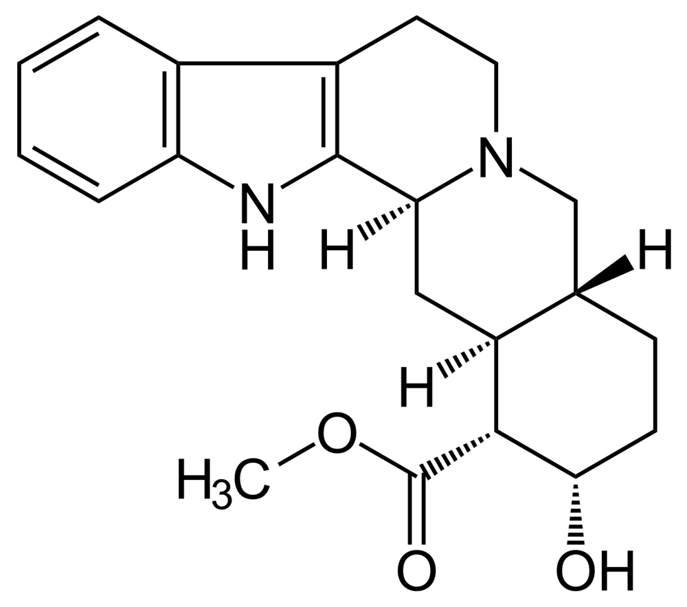 yohimbin
