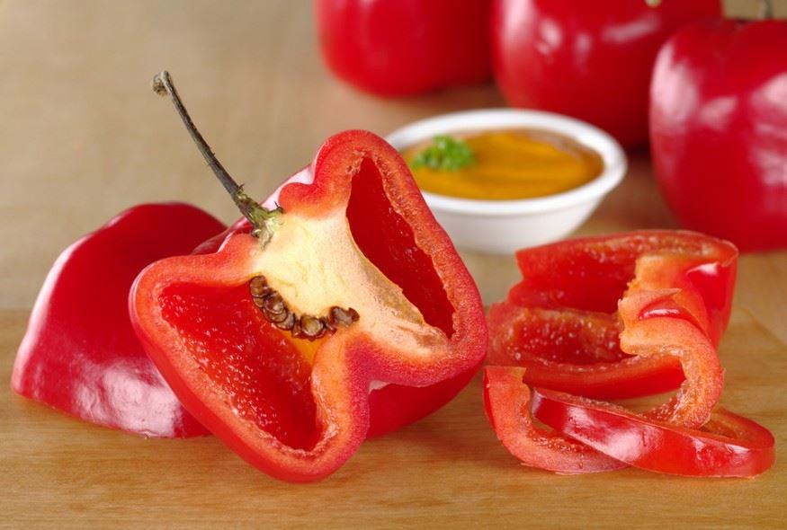 rocoto szőrös paprika chili