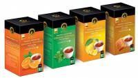 royal-t ízesített rooibos tea
