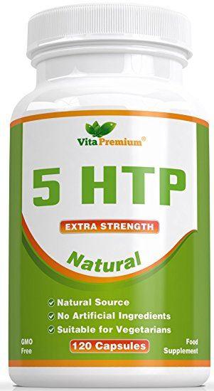 5-HTP kapszula