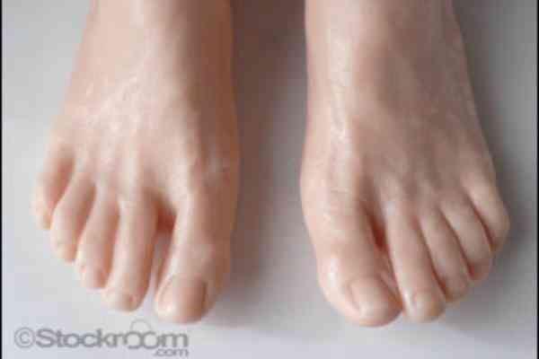 belladonna lába