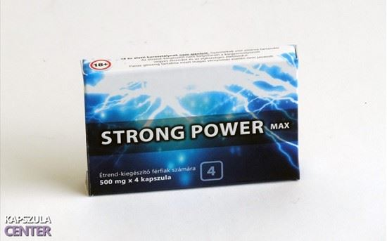 strong power potencianovelo