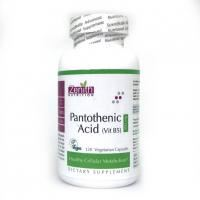 B5 vitamin kapszula