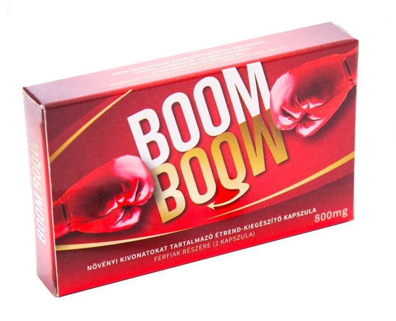 Boom Boom