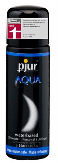 Pjur Aqua [Kiszerelés: 30]