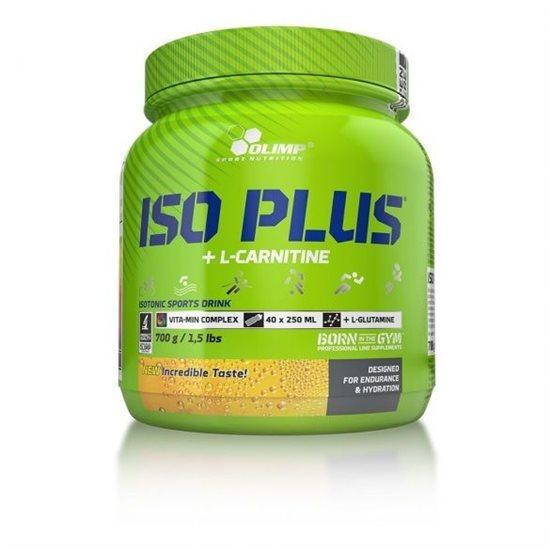 Olimp ISO Plus [Kiszerelés: 700 g]