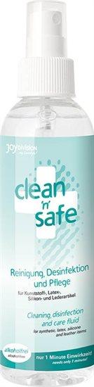 clean n safe, 200 ml