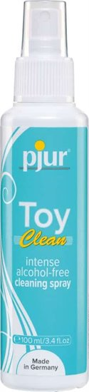 pjur Toy Clean Spray 100 ml